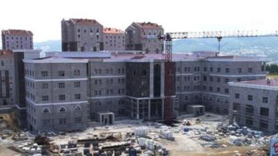 İyi Partili belediye başkanı Demirtaş, belediye binasını satacak
