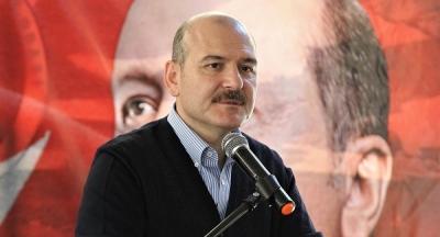 İyi Partili Özdağ: Soylu'nun açıklamaları PKK'nın bu ülkeye verdiği zarar kadar büyük bir zarar