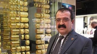 İzmir Kuyumcular Odası Başkanı Turgay Baransel tutuklandı