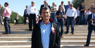 İzmir saldırısında Vatan Partisi ilçe başkanı da yaralandı, ameliyata alındı