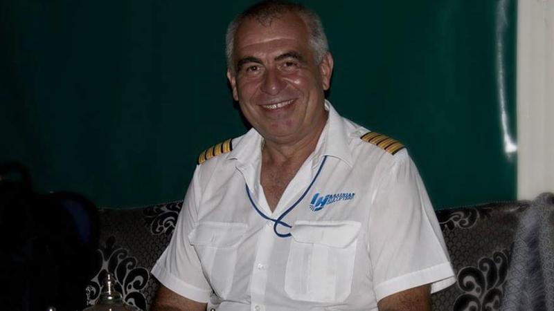 İzmir yangınını söndürme çalışmalarında görev alan pilot, otel odasında ölü bulundu