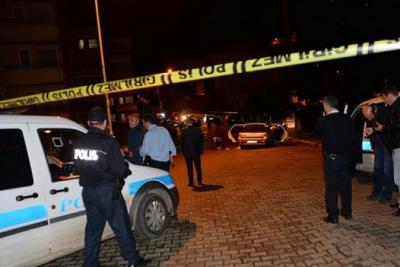 İzmir'de silahlı çatışma: 1 kişi hayatını kaybetti