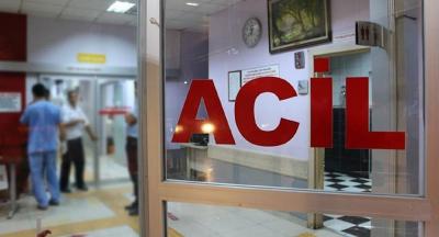 İzmir'de zehirlenme şüphesiyle 50 kişi hastaneye başvurdu