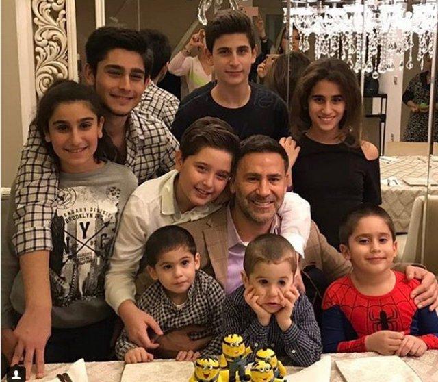 İzzet Yıldızhan: 9 çocuğumun aylık masrafı 100 bin lira