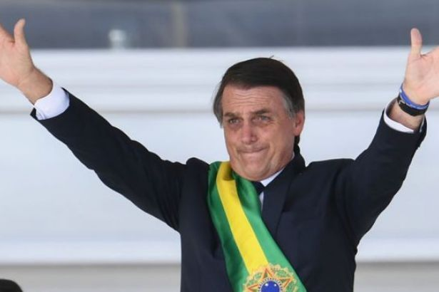 Jair Bolsonaro: Sosyalizmden kurtulacağız