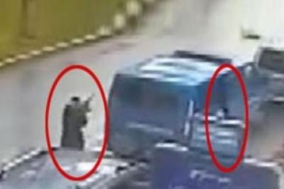 'Jandarma polisin ölmesini seyretti' iddiasına jet soruşturma