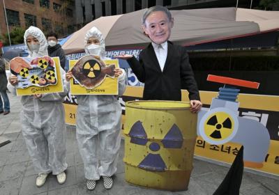 Japonya, Fukuşima nükleer santralinin atık suyunu okyanusa boşaltacak