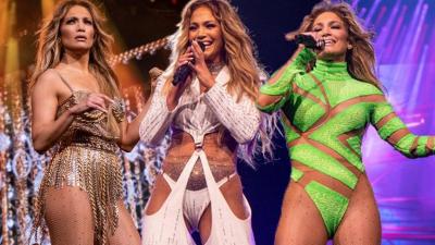 Jennifer Lopez, Covid-19 aşısı için konser verecek