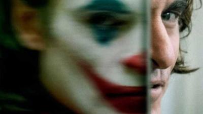 Joker'in popülaritesi porno sektörüne de yansıdı