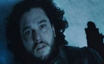 Game of Thrones'un 6. sezon afişinde Jon Snow mesajı!
