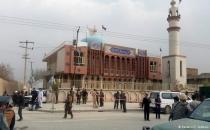 Kabil'de Şii camisine intihar saldırısı! 27 ölü...