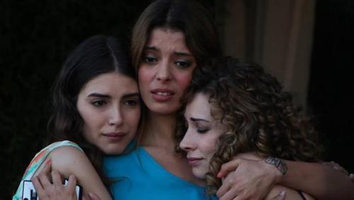 Kaçak Gelinler setinde tecavüz iddiasına yanıt!