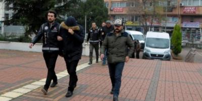 Kaçakçılıktan yakalanan emniyet müdürü serbest bırakıldı
