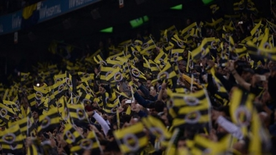 Kadıköy'de yönetim istifa sesleri