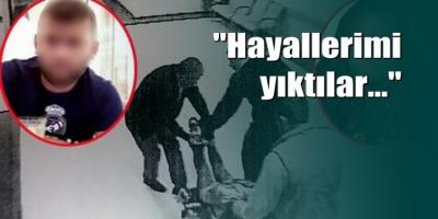 Polisi Tecavüzden Beraat Ettiren İki kadın Hakim: Mağdur 'şort giyecek kadar rahat'