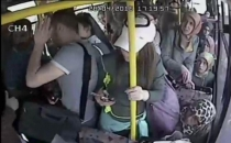 Kadınlar en çok metrobüs ve otobüste taciz ediliyor