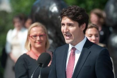 Kanada Başbakanı Justin Trudeau hakkında taciz iddiası