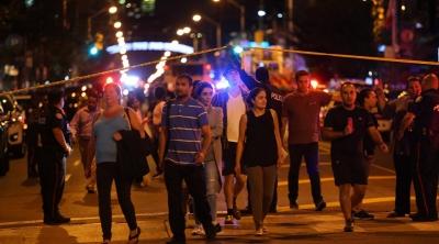 Kanada'da silahlı saldırı: 2 kişi öldü, 13 kişi yaralandı