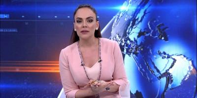 Kanal D Kılıçdaroğlu'na gülen Buket Aydın'ın işten atıldığını yalanladı