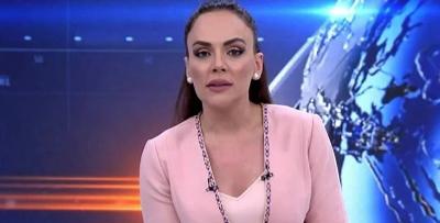 Kanal D sunucusu Buket Aydın istifa etti