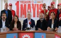Kani Beko: 1 Mayıs'ta Taksimdeyiz!
