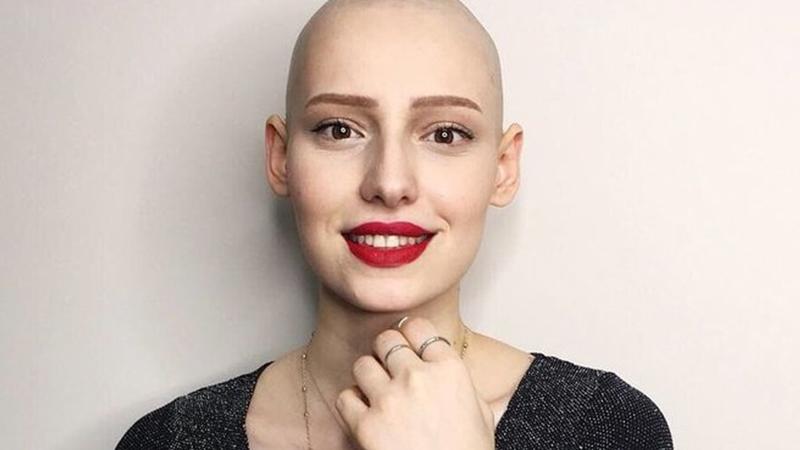 Kansere karşı verdiği mücadele ile tanınan Neslican Tay yoğun bakımda