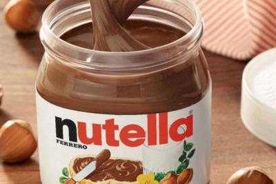 Kanserojen içeren Nutella raflardan indiriliyor