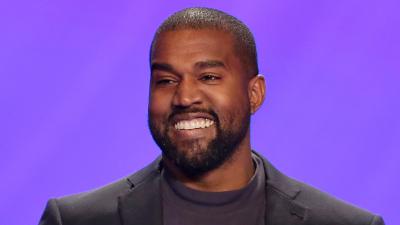Kanye West'in ayakkabıları 1.8 milyon dolara satıldı