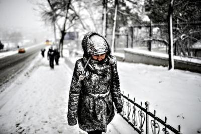 Kar yağışı ne zaman bitecek? Meteoroloji açıkladı
