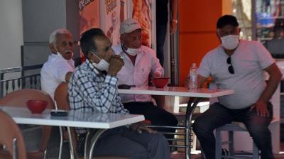 Karaman'da sigara içmek, dondurma yemek yasaklandı