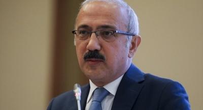 Karaman'da stat adı Lütfi Elvan değil Atatürk olacak