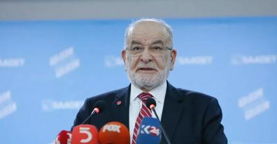 Karamollaoğlu: Alimle cahil arasında bir ayrım yapmaması, demokrasinin dezavantajı