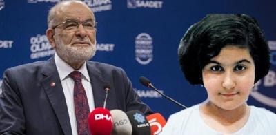 Karamollaoğlu: Sanki babasının malıymış gibi Birleşmiş Milletler'in kararını da hiçe sayarak