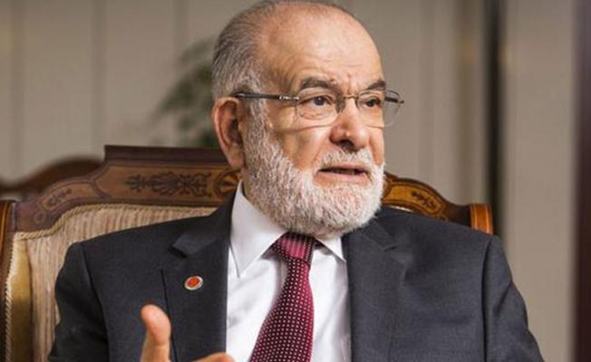 Karamollaoğlu'nun pasaportu iptal edildi!