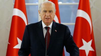 'Karar Gazetesi'nin kiralık köşe yazarları MHP'yi hafife almasınlar'