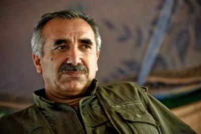 Karayılan: Öcalan'a yönelik saldırıda liderler yok edilecek, ortadan kaldırılacak!