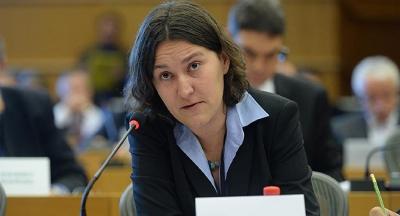 Kati Piri: Türkiye'de seçimle iktidarın değişeceğine güven kalmamıştır