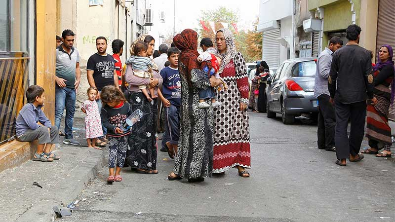 Kaydı olmayan Suriyelilere Türkiye'yi terketmeleri için 20 Ağustos 2019'a kadar süre verildi