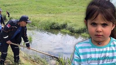 Kayıp Leyla'nın babası: Benim kızım kesinlikle yaşıyor
