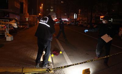 Kayseri'de bir şahıs, tartıştığı yeğenini pompalı tüfekle yaraladı
