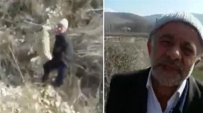 Kayseri'de imam köpeğe tecavüz ederken yakalandı