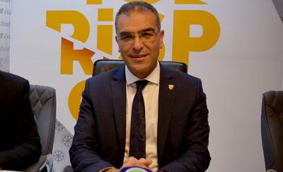 Kayserispor Başkanı Elcuman: 8 milyonun sadece 1.7 milyon TL'si ödendi
