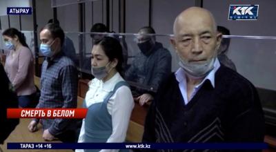 Kazakistan'da yaşayan bebeği öldüren doktorlara hapis cezası