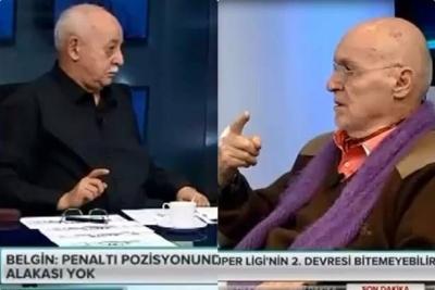 Kemal Bilgin: Süper Lig'e ara verilebilir