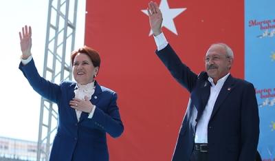 Kemal Kılıçdaroğlu: 17 yılın sonunda vatandaş soğan kuyruğunda...