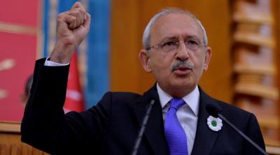 Kemal Kılıçdaroğlu: Failleri bulundu ama serbest bırakıldı, onların tutuklanması için bir gazetecinin ölmesi mi gerekiyor?