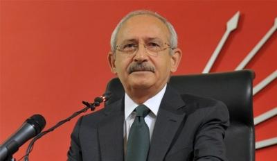 Kemal Kılıçdaroğlu: Koltuğumu yeni nesillere vereceğim!