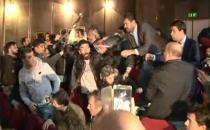 Kemal Kılıçdaroğlu toplantıda protesto edildi!