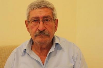 Kemal Kılıçdaroğlu'nun kardeşi de 'evet' kampanyasına katıldı