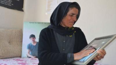 Kemal Kurkut'un annesi: Kemal'i katleden polisin aramızda dolaşması acı veriyor